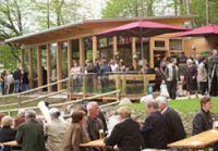Weiterlesen: Naturparkhaus feiern inmitten der Natur