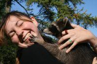 Weiterlesen: Tierpatenschaften und Sponsoring